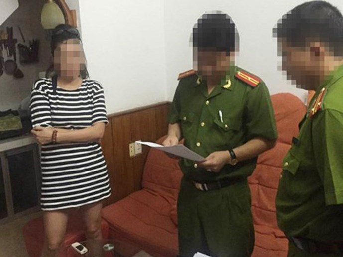 Vu khống người khác trên mạng xã hội có thể lãnh 7 năm tù
