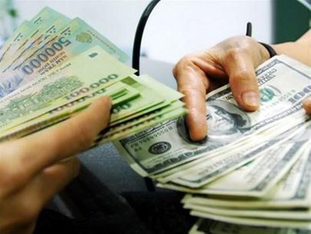 CBRE: Tăng tỷ giá không tác động lớn tới vốn ngoại đổ vào bất động sản Việt