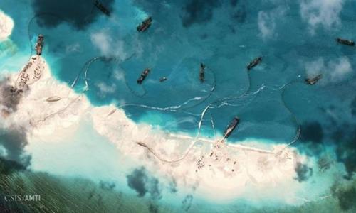 Thông cáo chung ASEAN quan ngại về tình hình Biển Đông