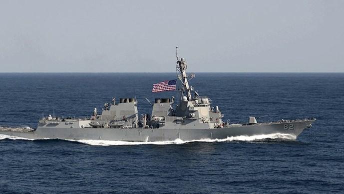 Trung Quốc làm gì nếu Mỹ điều tiếp tàu tuần tra quanh đảo nhân tạo?