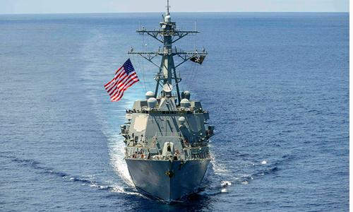 Báo Trung Quốc hô hào sẵn sàng chiến tranh với Mỹ
