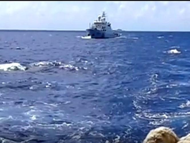 Tiến sĩ Patrick Cronin: Vấn đề Biển Đông, Trung Quốc chỉ nói chứ không làm