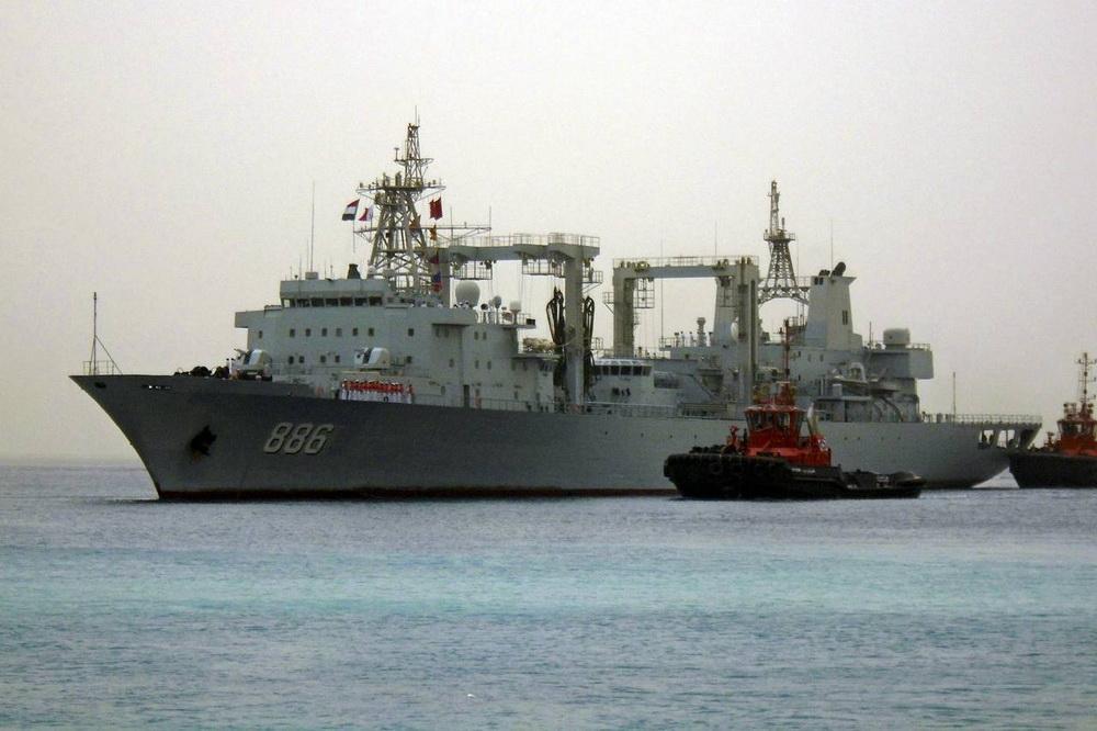Trung Quốc có ý đồ gì khi cho tàu chiến tiến gần Alaska?