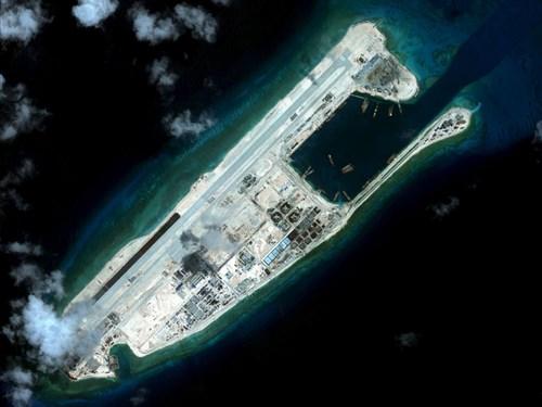 Sự bất nhất của Trung Quốc ở Biển Đông