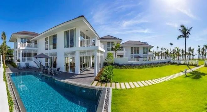 Dòng tiền lại tìm đến bất động sản nghỉ dưỡng Đà Nẵng