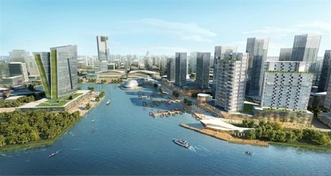 Đầu tư vào BĐS Việt Nam có tiềm năng lợi nhuận cao