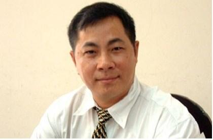 ts. dinh the hien, chuyen gia tai chinh: