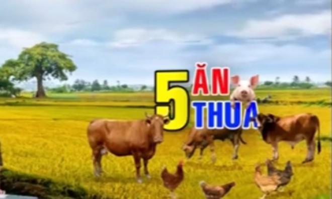 Thịt lợn và thịt bò yếu thế nhất khi Việt Nam tham gia TPP