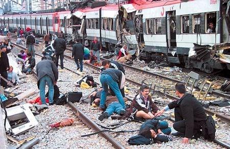 Bảy vụ khủng bố đẫm máu nhất trong lịch sử châu Âu
