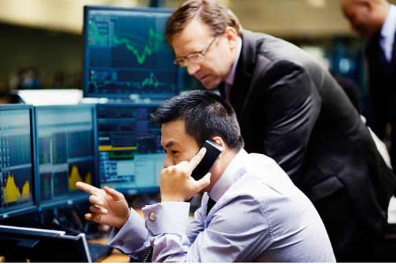 Rủi ro đến từ Thế giới - Ngành ngân hàng