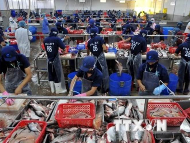 Tham gia TPP, Việt Nam khai thác tối đa mặt hàng chủ lực