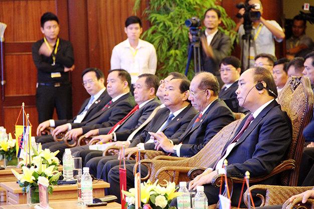 Cộng đồng ASEAN hướng tới phát triển toàn diện trên nền tảng số