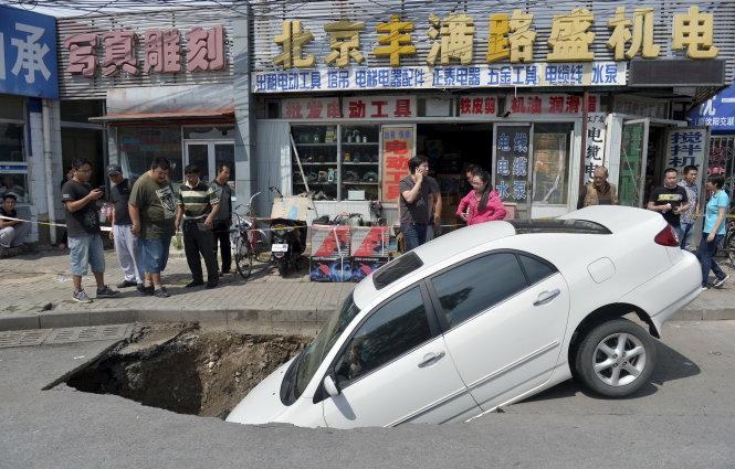 Thách thức cải cách năng lực thể chế của Trung Quốc