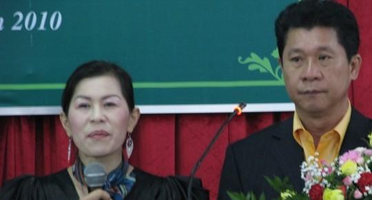 Cái chết của bà Hà Linh có liên quan đến chồng cũ?