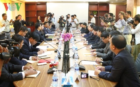 Campuchia: Việc phân giới, cắm mốc biên giới với Việt Nam là minh bạch