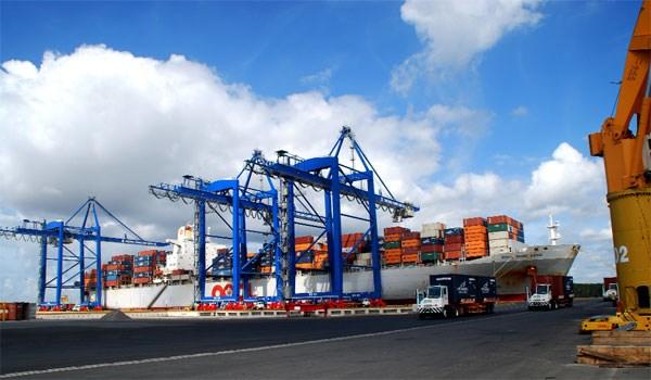 Cục Hàng hải xin 6.400 tỷ đồng đầu tư luồng tuyến tàu biển Cái Mép-Thị Vải