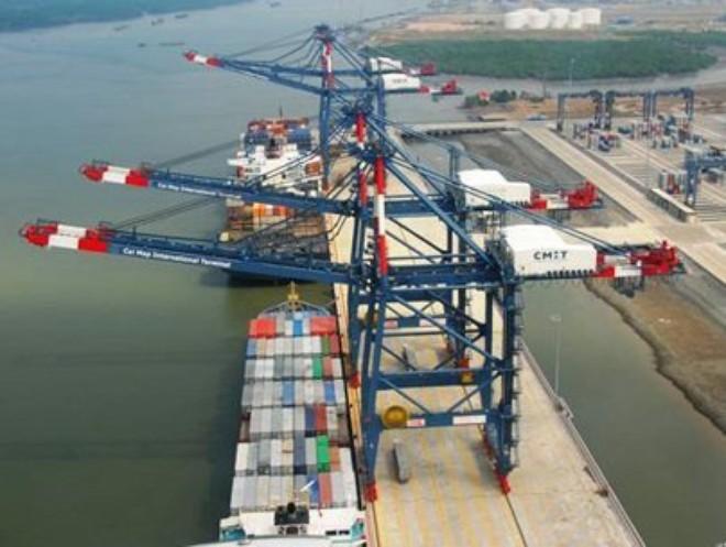 """Đại gia nhảy vào sân bay, cảng biển và đường sắt: Logistics có """"lột xác""""?"""