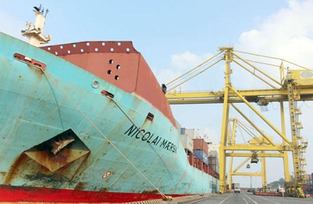 Đà Nẵng: Đẩy mạnh phát triển chuỗi dịch vụ logistics