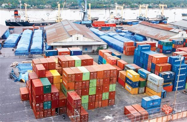 Logistics trước thềm TPP: Khó tứ bề