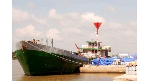 Cảng sông lớn nhất TPHCM chuyển thành khu đô thị?