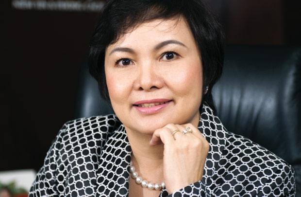Chủ tịch PNJ: Phải len mình vào cái tốt của thế giới