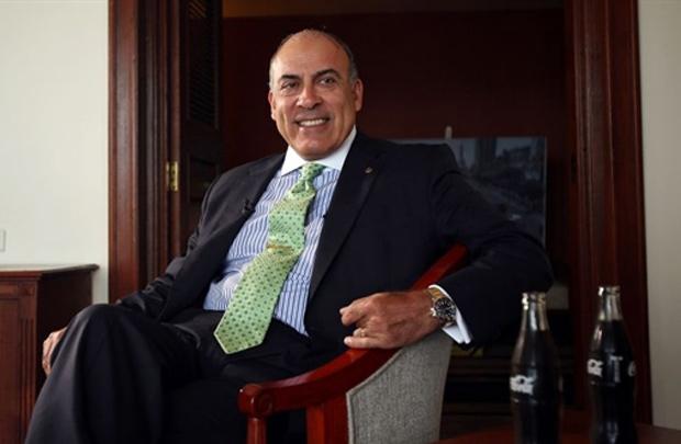 CEO Coca-Cola: Tôi không bao giờ đi ăn một mình