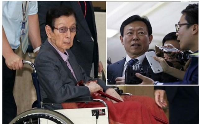 Cuộc chiến Lotte và bê bối của những chaebol lớn nhất Hàn Quốc