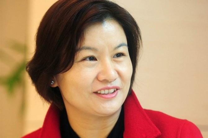 Chân dung nữ tỷ phú giàu nhất Trung Quốc xuất thân là công nhân