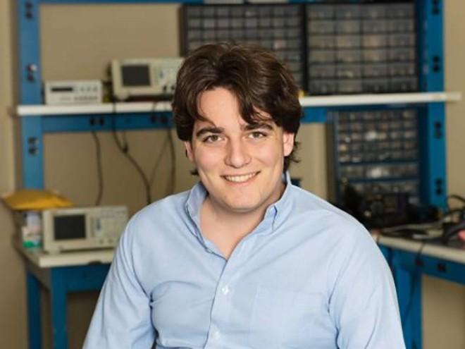 Chàng trai 22 tuổi đã kiếm được 2 tỷ USD nhờ bán startup cho Facebook