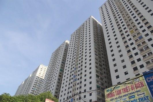 Thiếu dự phòng rủi ro chung cư: Báo động đỏ