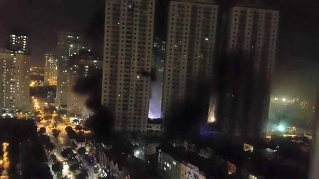 Vì sao chung cư của đại gia Lê Thanh Thản liên tục cháy?