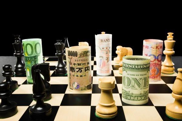 Nguy cơ chiến tranh tiền tệ Đông Nam Á leo thang khi dự trữ ngoại hối giảm