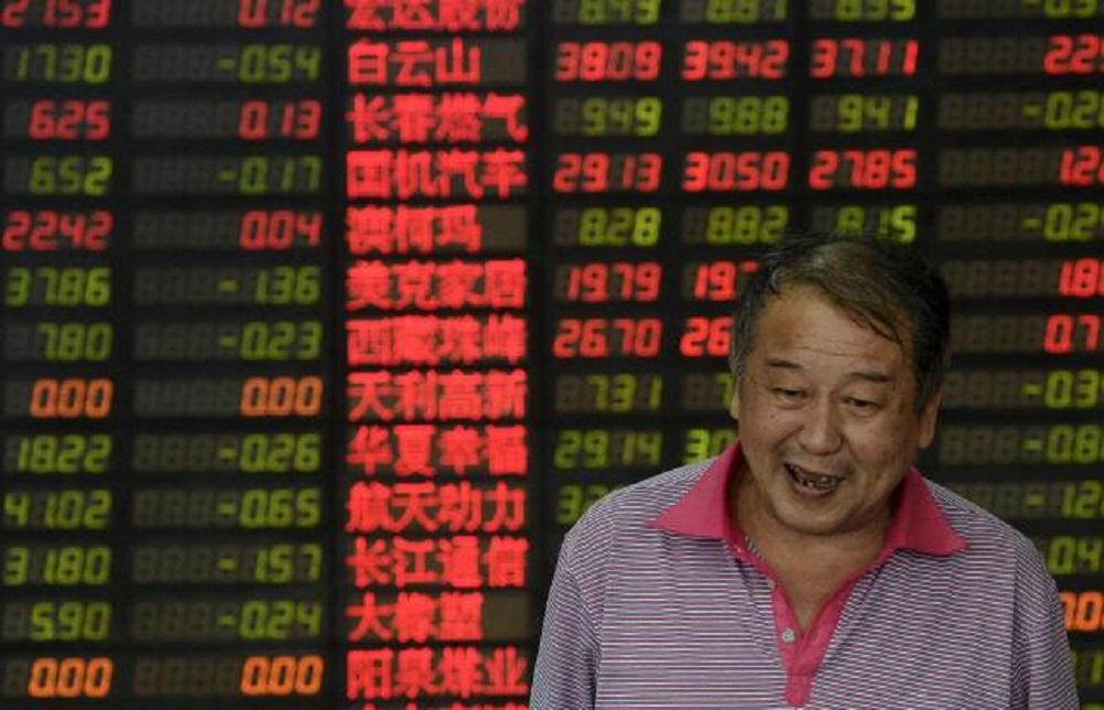 Cận cảnh đợt 'giải cứu' thị trường chứng khoán của Trung Quốc