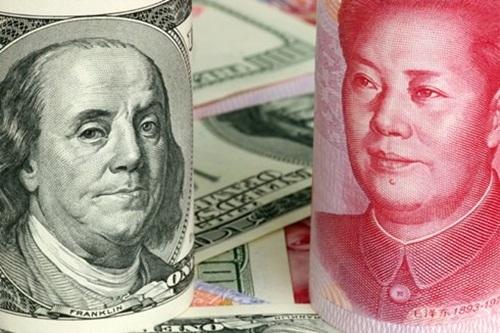 Hai nền kinh tế lớn nhất thế giới trước nguy cơ 'ly dị'