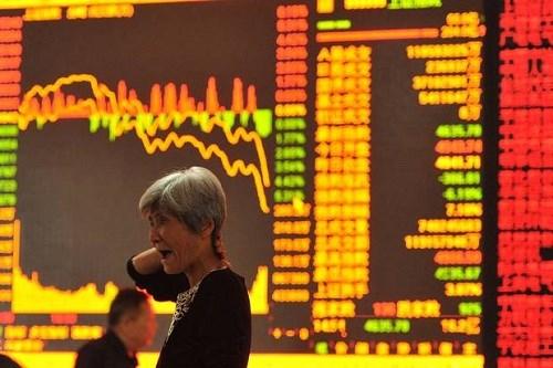 'Cứu tinh' chứng khoán Trung Quốc dùng hàng trăm tỉ USD để mua gì?
