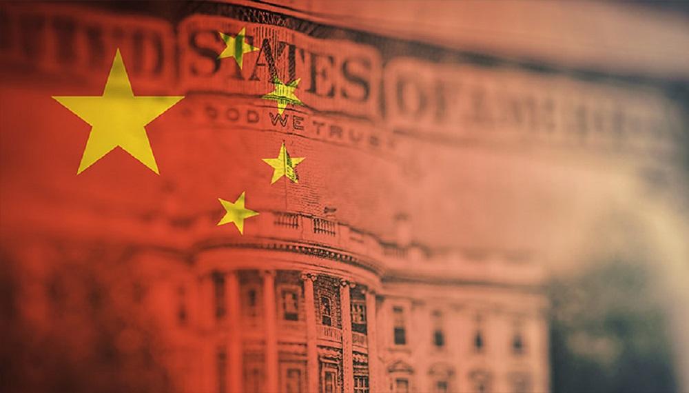 Trung Quốc đang từ bỏ danh hiệu 'chủ nợ lớn nhất của Mỹ'