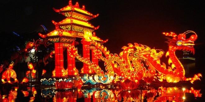Trung Quốc khiến thế giới chao đảo