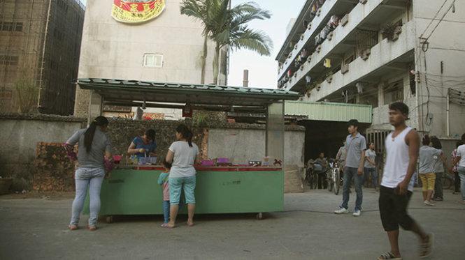 Trung Quốc săn lùng lao động giá rẻ từ Đông Nam Á
