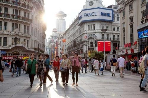 IMF: 'Trung Quốc suy giảm có ảnh hưởng lớn hơn dự kiến'