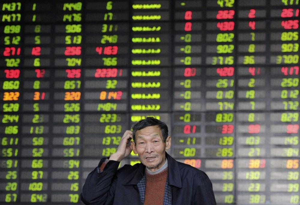 Điều gì tạo nên sự hoang mang trên sàn chứng khoán Trung Quốc?