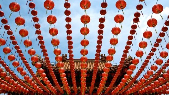 """Thị trường hàng hóa và Trung Quốc: """"Nước nổi bèo nổi"""""""