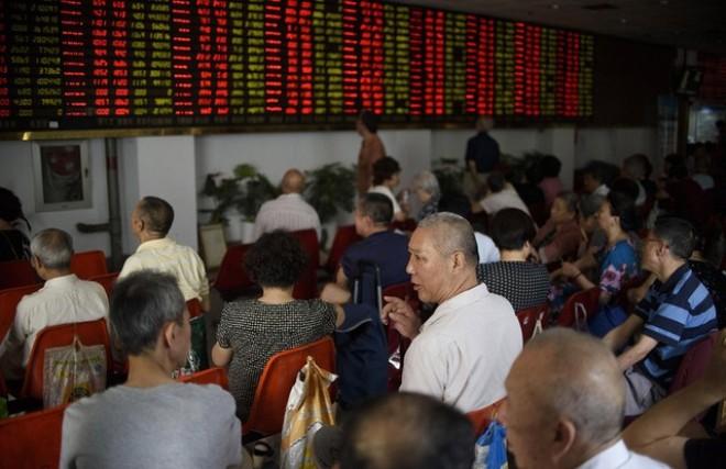 Goldman Sachs: Trung Quốc đã bơm 144 tỷ USD để giải cứu chứng khoán