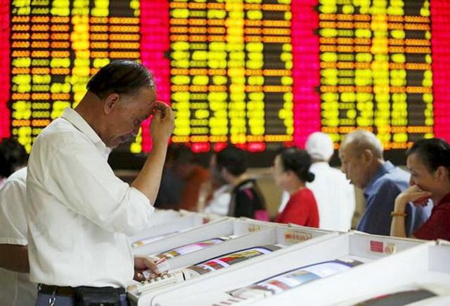 Trung Quốc 'hạ nhiệt' vấn đề Biển Đông vì khủng hoảng tài chính?