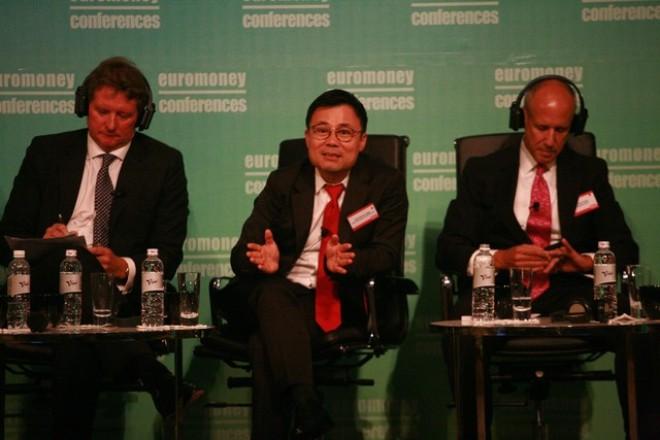 """Chủ tịch SSI: Đây là lúc """"thiên thời, địa lợi, nhân hòa"""" để đầu tư vào Việt Nam"""