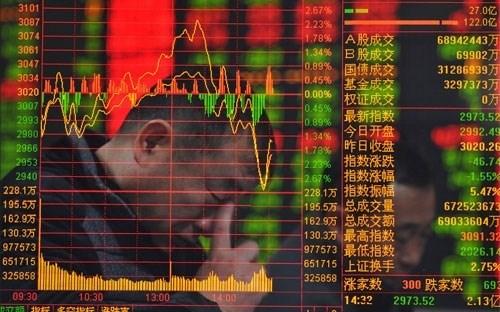 Chứng khoán toàn cầu mất 12.500 tỷ USD kể từ giữa tháng 6