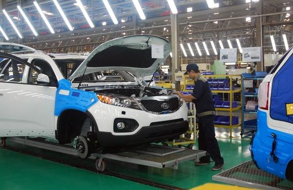 Philippines ra ôtô 250 triệu, các hãng xe rời bỏ Việt Nam?