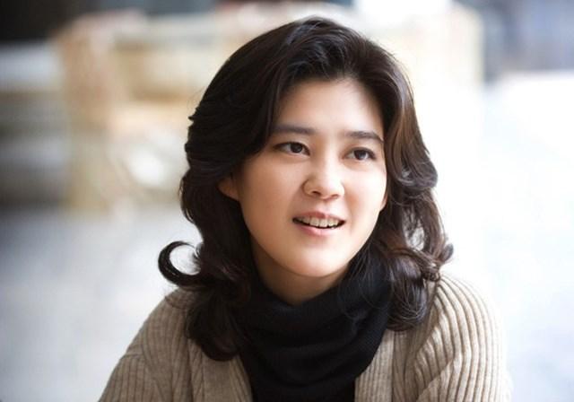 Con gái ông chủ Samsung là người phụ nữ giàu nhất Hàn Quốc