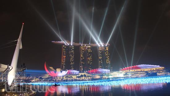 """""""Con rồng châu Á"""" Singapore: Huyền thoại sẽ được viết tiếp?"""