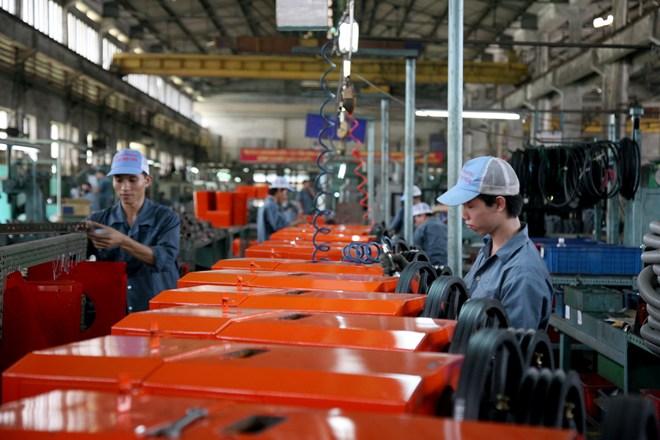 Các chính sách phát triển công nghiệp hỗ trợ