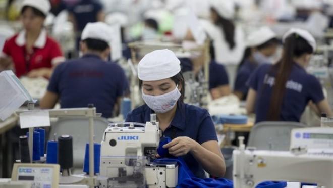 """Financial Times: TPP sẽ mang lại lợi ích """"kép"""" cho Việt Nam"""